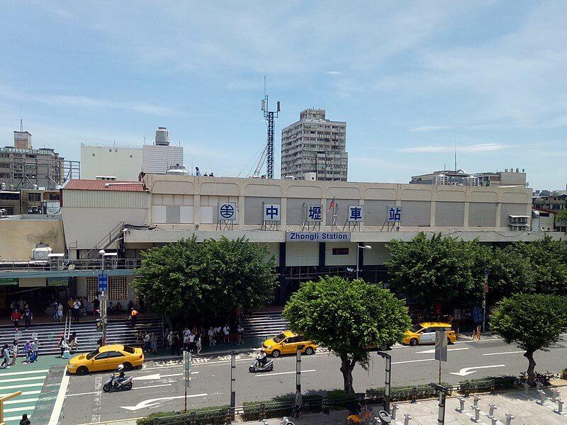 台湾桃園市の風俗の種類・料金・場所・遊び方まで解説   2021年版